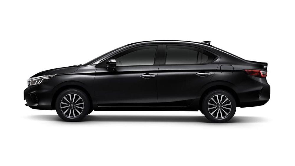 2020 Honda City International Version Others 005