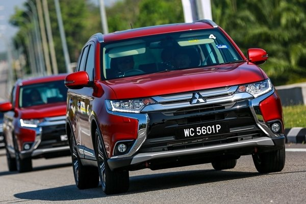 Better Mitsubishi products for Malaysia as MMC doubles down focus on ASEAN?