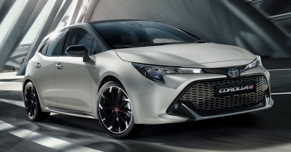272 PS, 370 Nm Toyota GR Corolla in the works, October 2020 debut