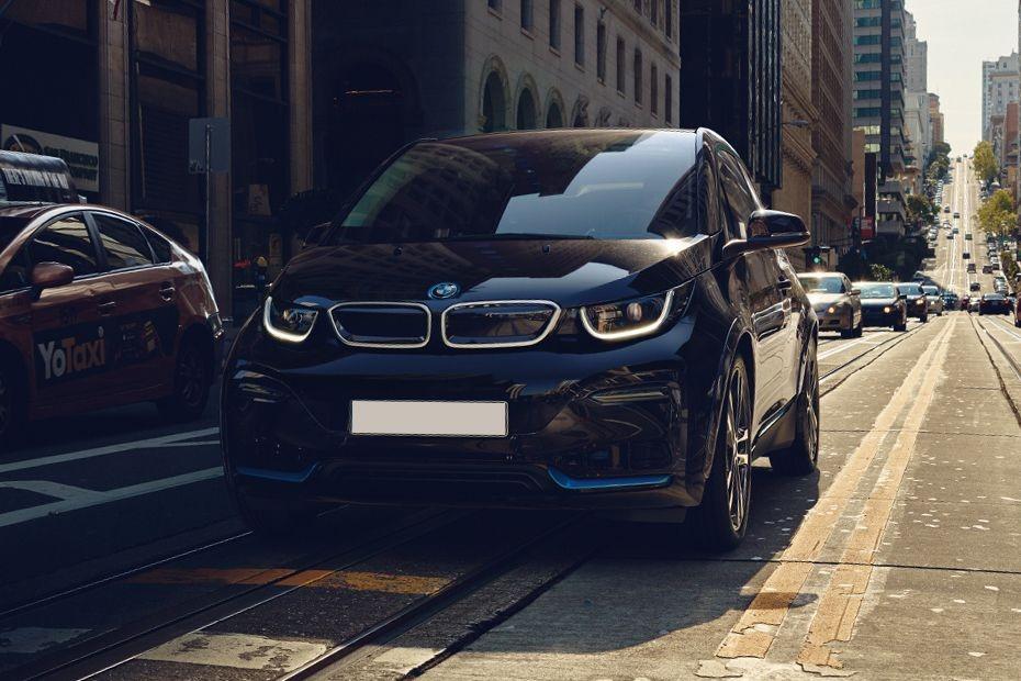 BMW i3s (2019) Exterior 001