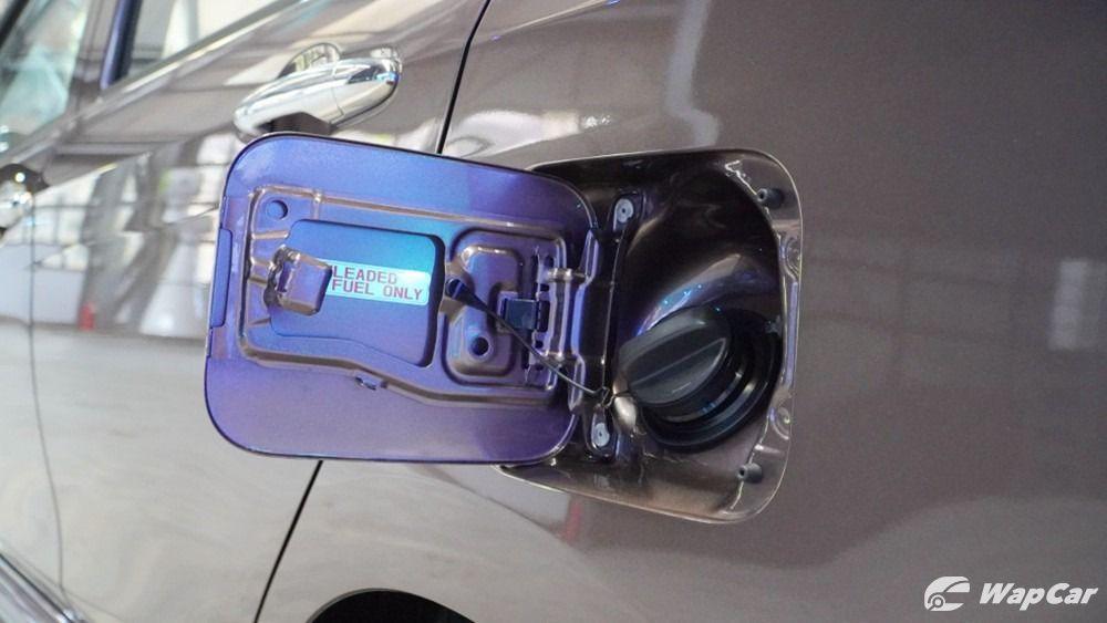 2020 Perodua Bezza 1.0 GXtra 1.0 AT Others 005