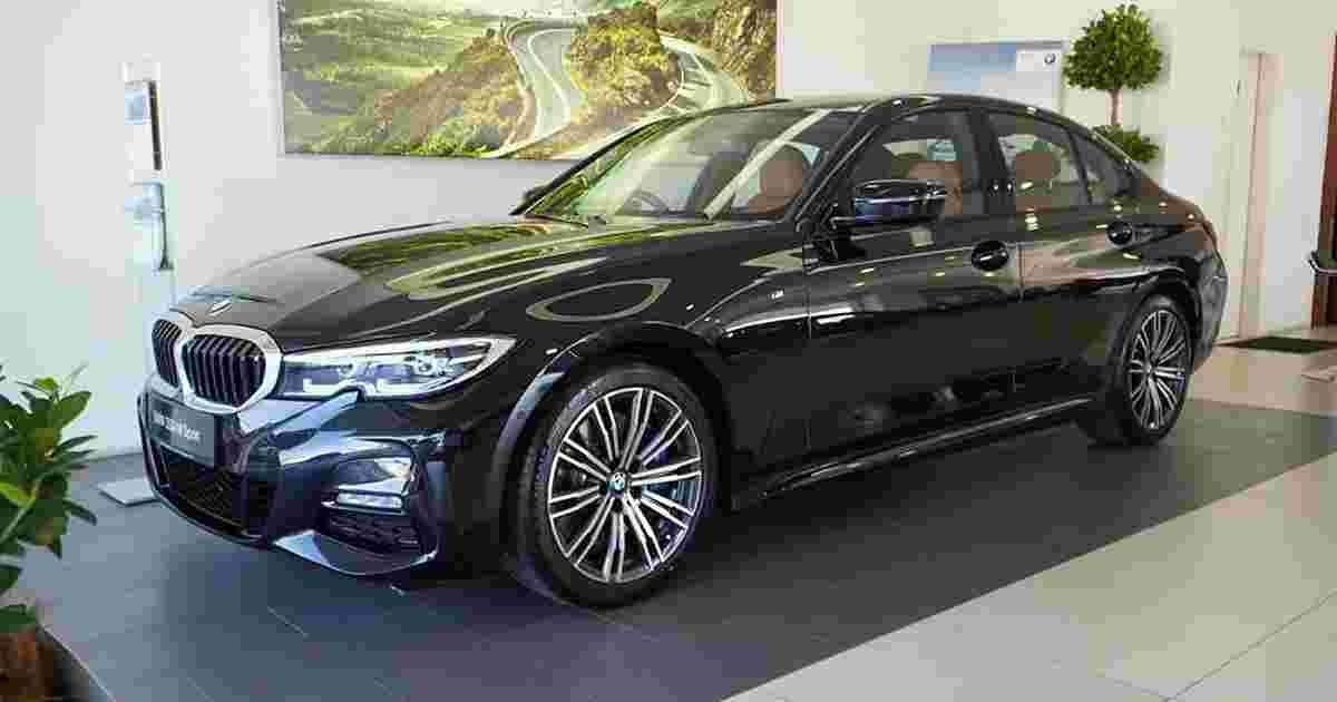 In Brief: G20 BMW 3 Series – For the driving enthusiasts