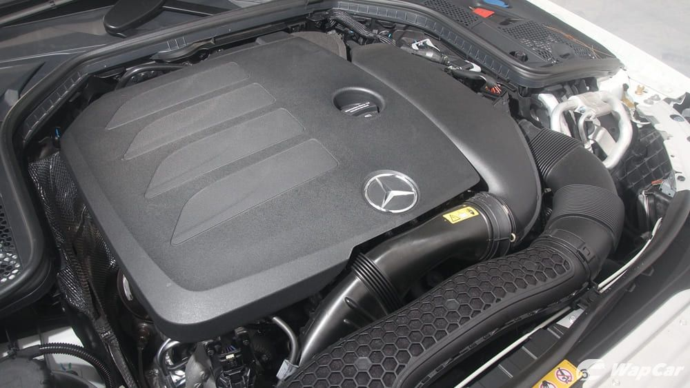 2018 Mercedes-Benz C-Class C 300 AMG Line Others 003