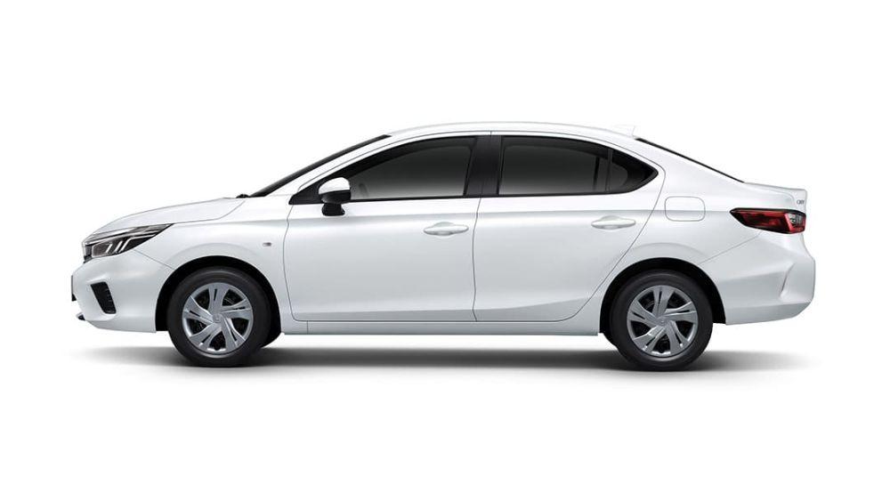 2020 Honda City International Version Others 010