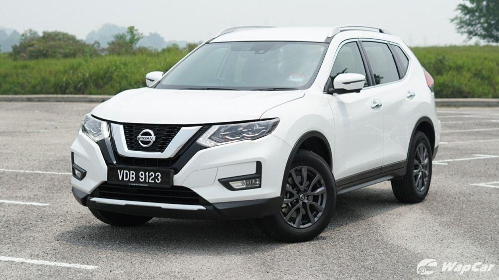 2019 Nissan X Trail 2 0 2wd Mid Price Reviews Specs Gallery In Malaysia Wapcar