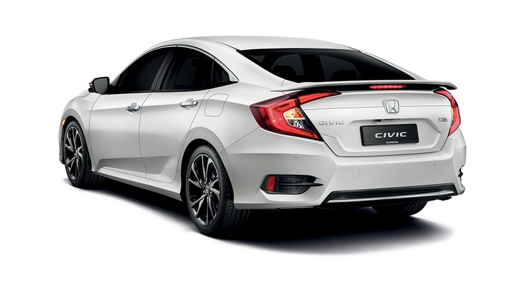 2020 Honda Civic Public Others 005