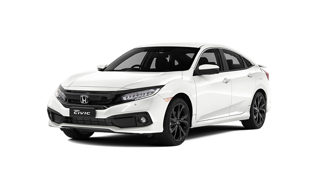 2020 Honda Civic Public Others 001