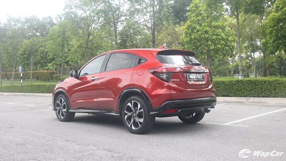 2019 Honda HR-V 1.8 RS Others 007