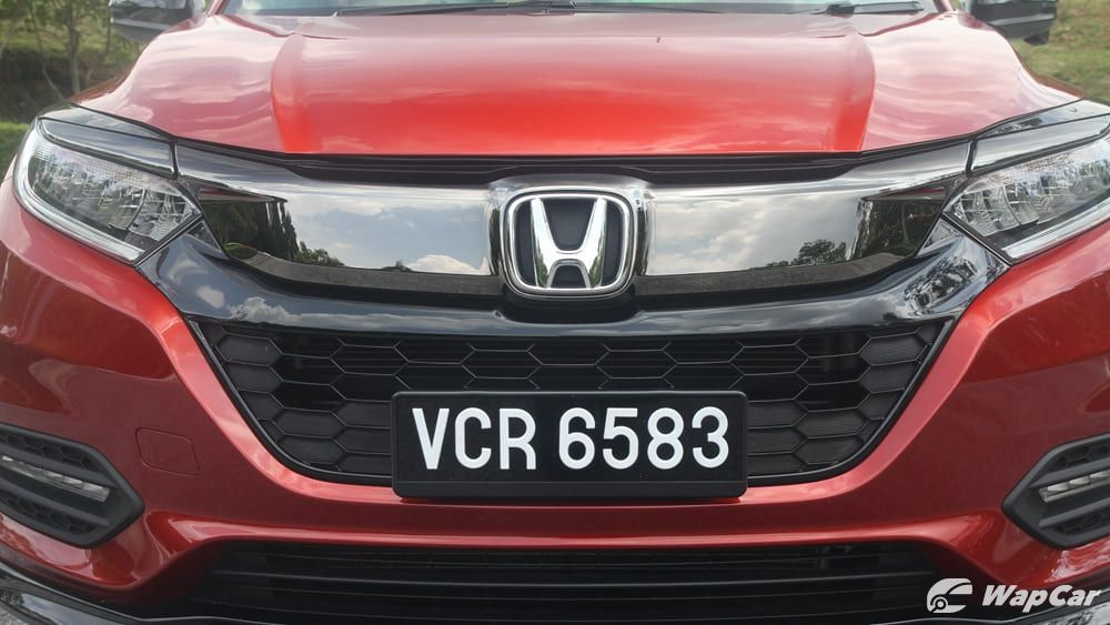 2019 Honda HR-V 1.8 RS Others 009