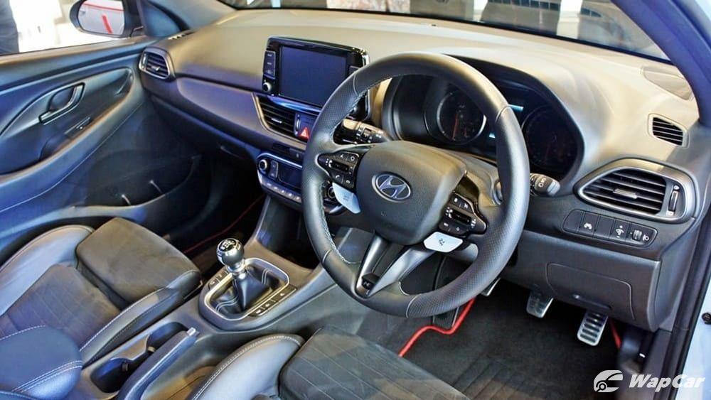 2020 Hyundai i30N Others 002