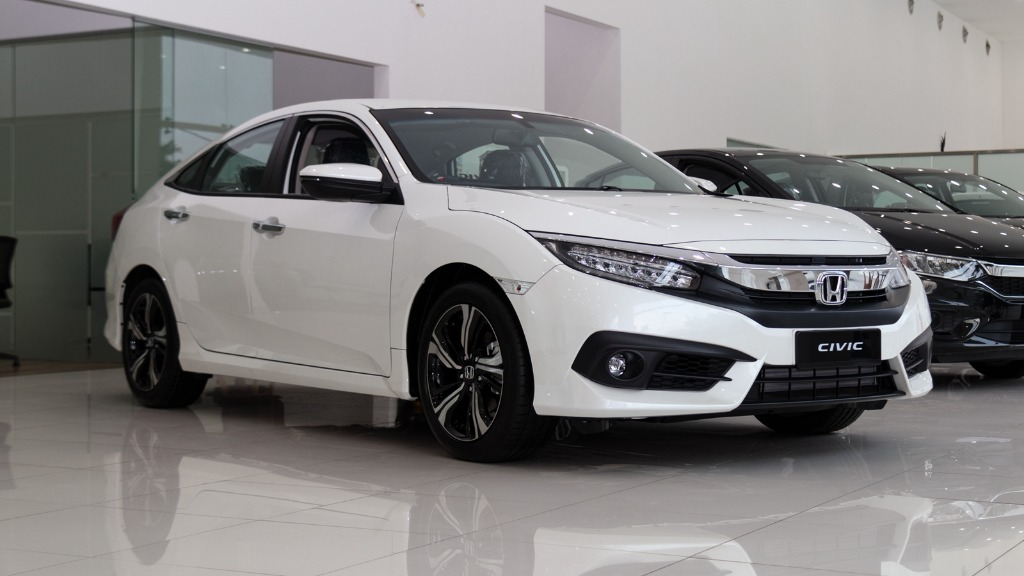 honda civic 1.6 vti-Am heartily glad that I don't know all that. What are the suspensions offered in the new honda civic 1.6 vti? Am i understand this right?10