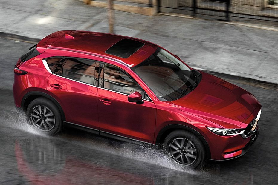 Mazda CX-5 (2018) Others 003