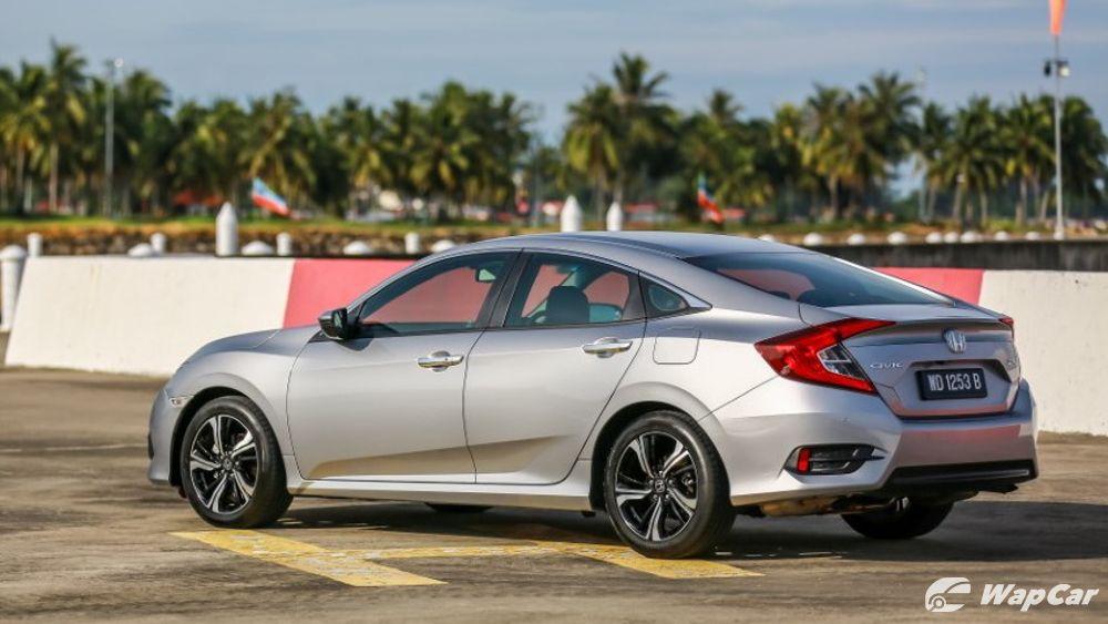 2018 Honda Civic 1.5TC Premium Others 007