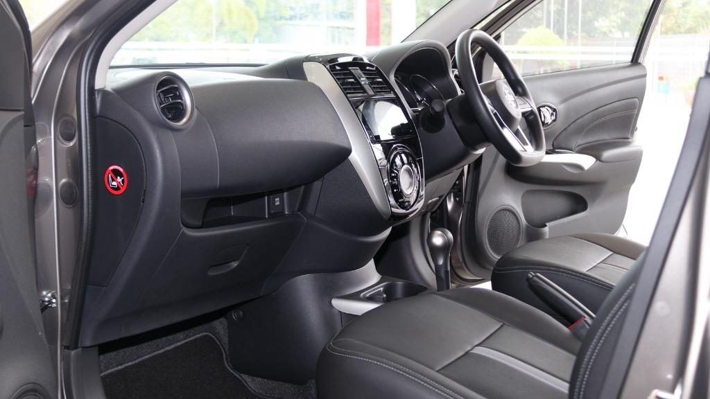 2018 Nissan Almera 1.5L VL AT Others 003