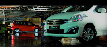 The First, the Last : Proton Ertiga to be dropped out