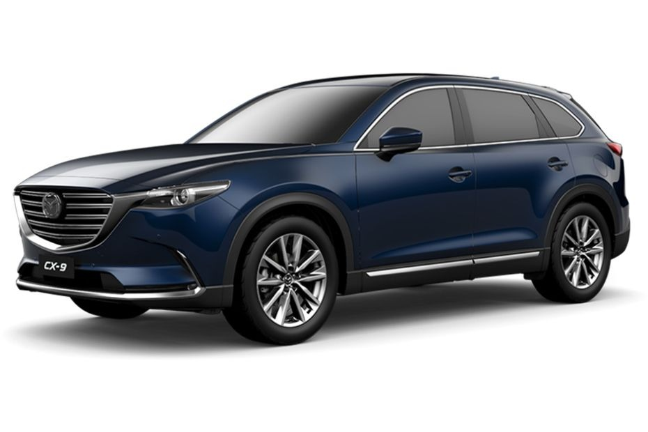 Mazda CX-9 (2018) Others 005