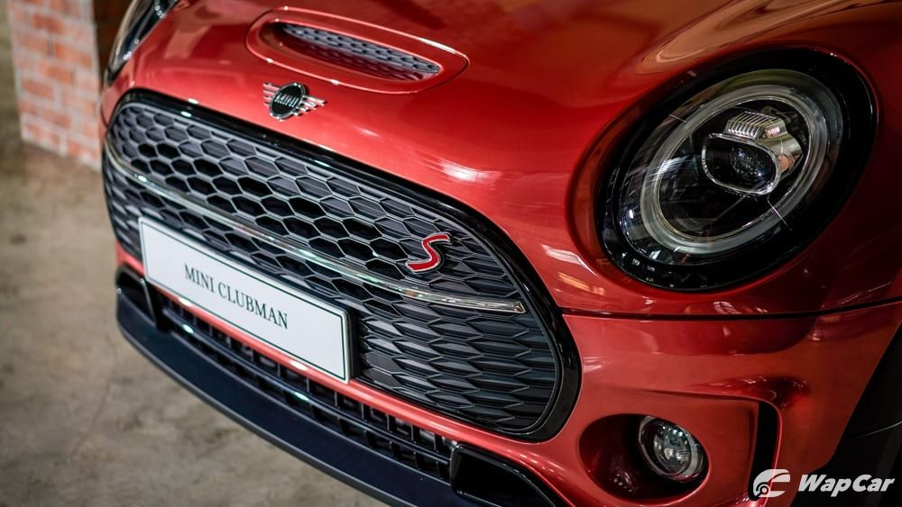 2019 MINI Clubman Others 004