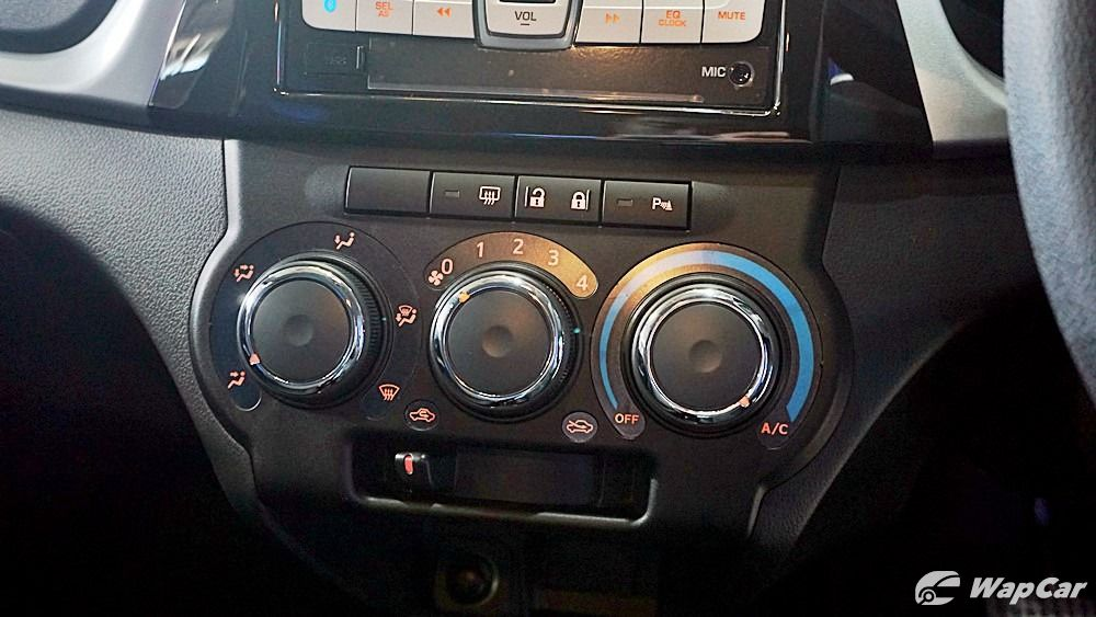 2020 Perodua Bezza 1.3 Premium X AT Others 008