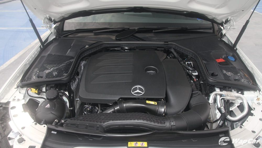 2018 Mercedes-Benz C-Class C 300 AMG Line Others 002