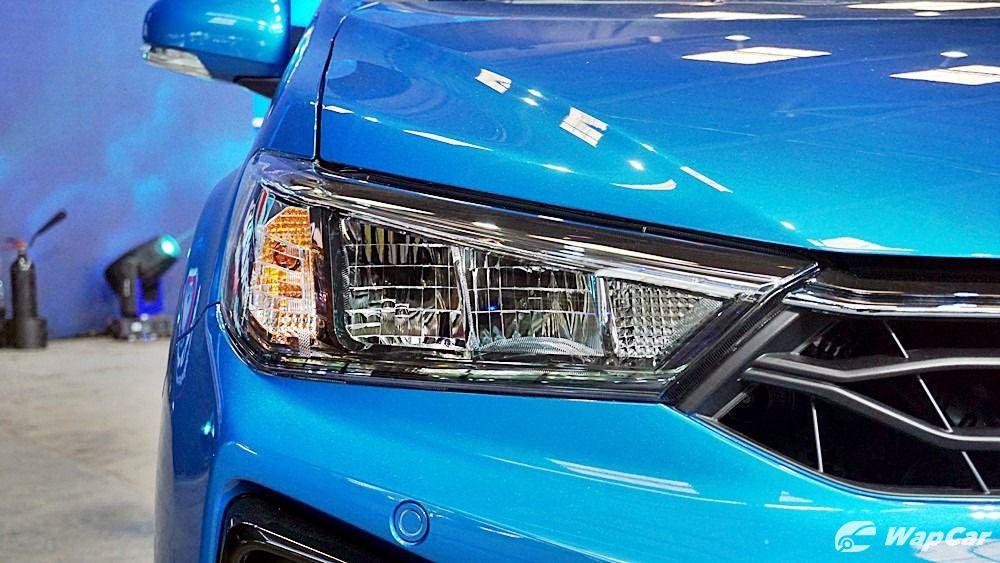2020 Perodua Bezza 1.3 Premium X AT Price, Reviews,Specs ...