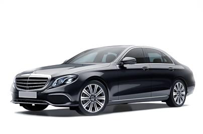 2019 Mercedes-Benz E-Class E 300 Exclusive Line