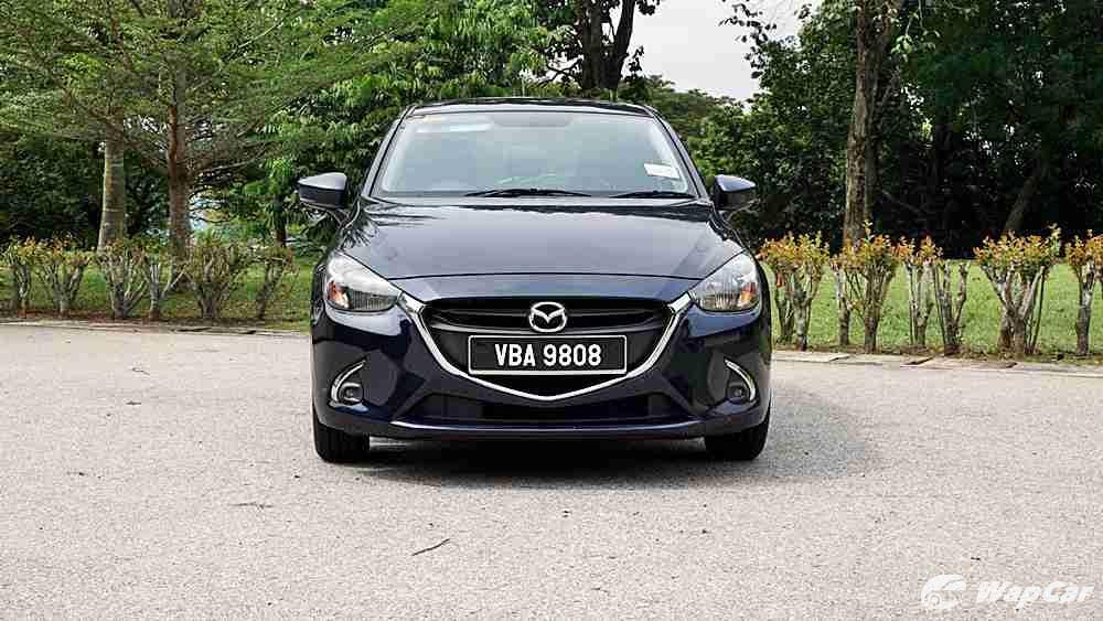 2018 Mazda 2 Hatchback 1.5 Hatchback GVC Mid-spec Others 002