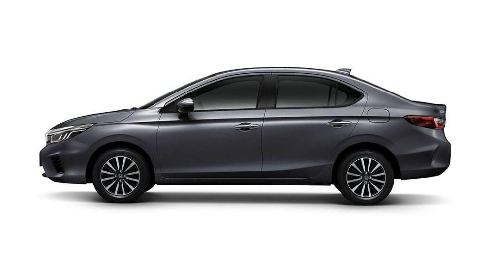 2020 Honda City International Version Others 008