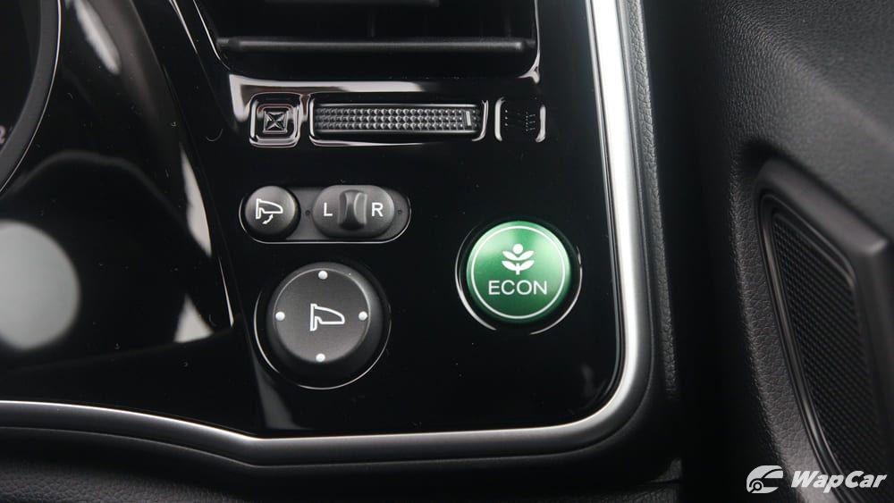 2018 Honda City 1.5 Hybrid Others 009