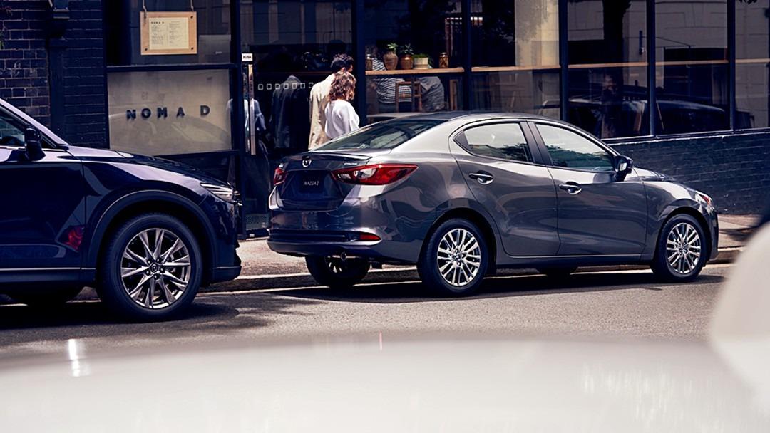 2020 Mazda 2 Sedan Public Others 004
