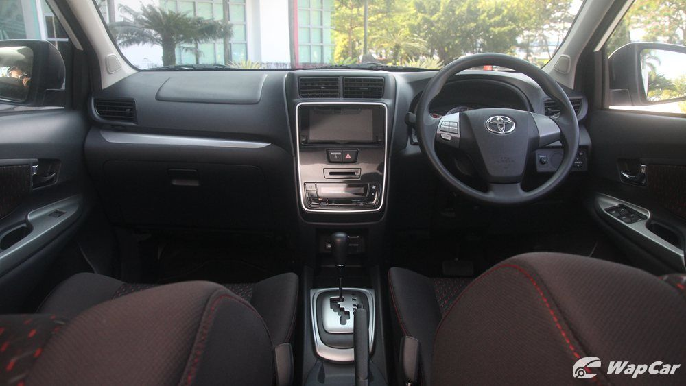 2019 Toyota Avanza 1.5S+ Others 002