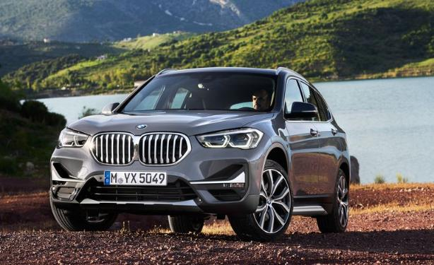 2020 BMW X1 Debut: Watch Out YOU! Audi Q3!