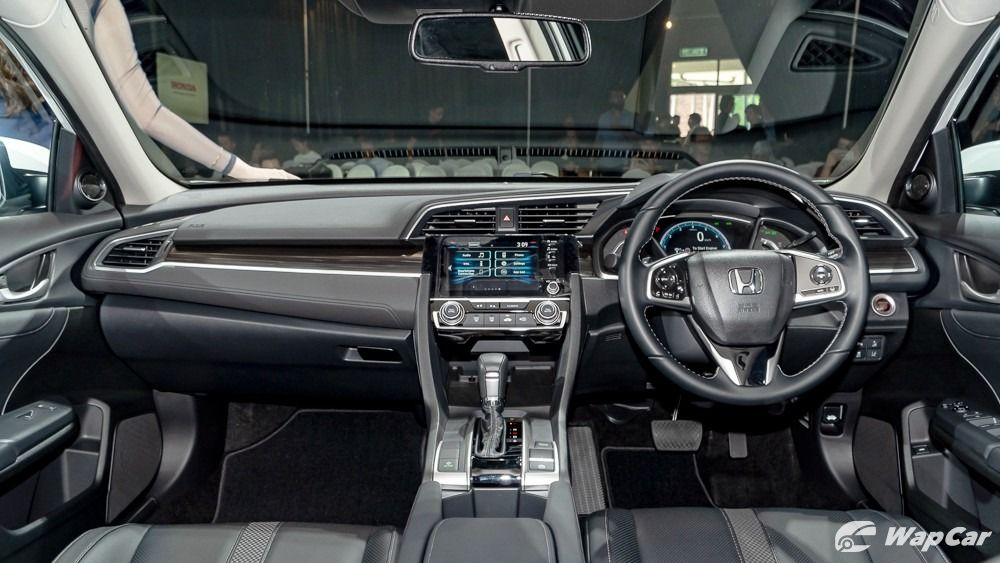 2020 Honda Civic 1.5TC Premium Others 001
