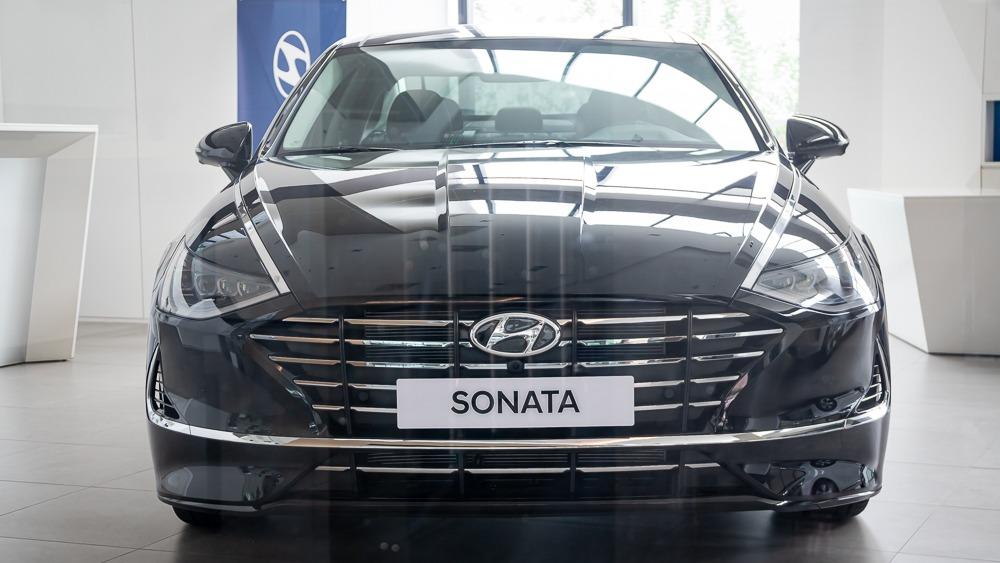 there s an 8th gen hyundai sonata in malaysia but you can t buy one wapcar hyundai sonata in malaysia