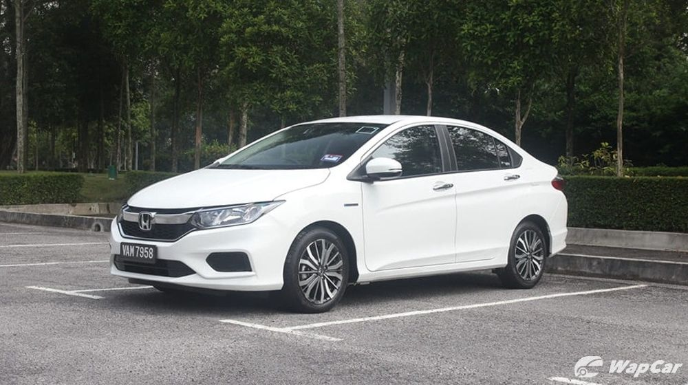 honda city 2018 paultan-I feel uncomfortable but should I do this? For honda city 2018 paultan Malaysia, does it have segment?  What am I meant to do?03