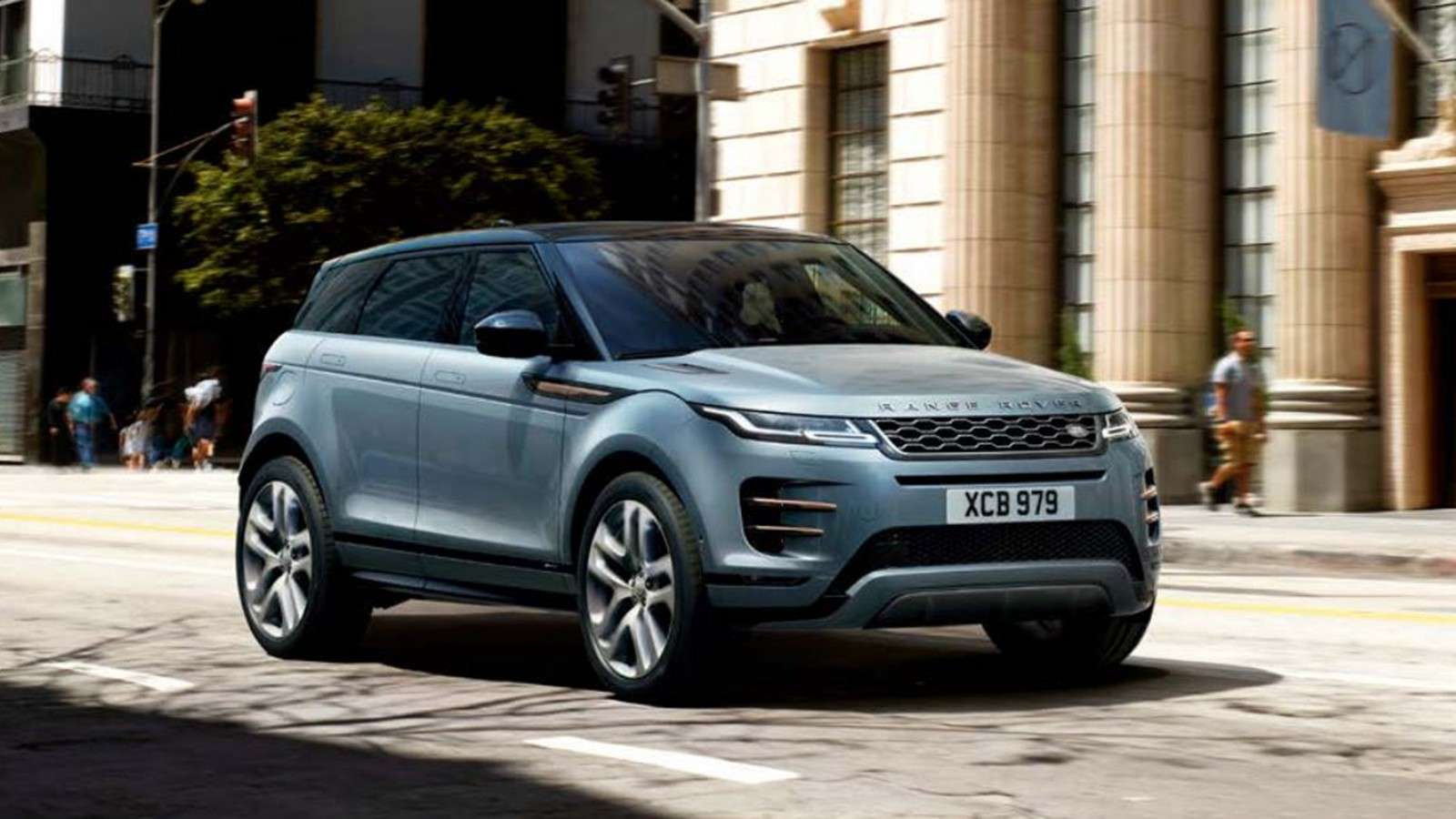 New Land Rover Range Rover Evoque 2020 2021 Price In Malaysia Specs Images Reviews