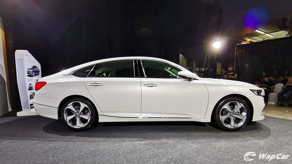 2020 Honda Accord 1.5TC Premium Others 003