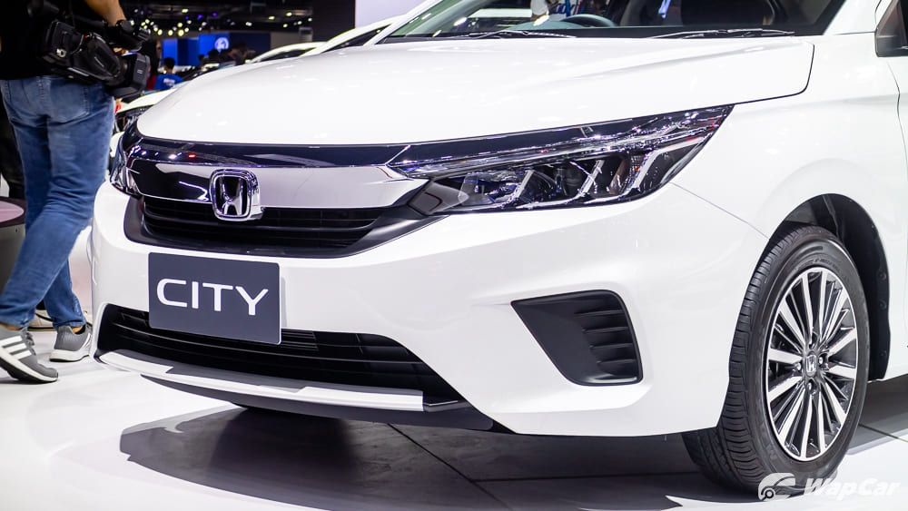 honda city jazz-Since I was in kindergarten, honda city jazz looks pretty well. Does the honda city jazz get its acceleration updated? Should i just keep it?10