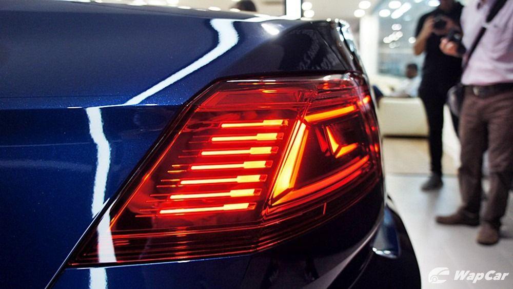 2020 Volkswagen Passat 2.0TSI Elegance Others 008