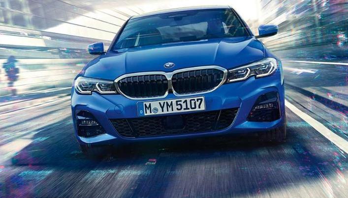 BMW 3 Series 02