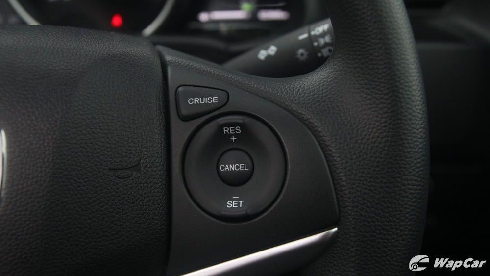 2018 Honda Jazz 1.5 Hybrid Others 007