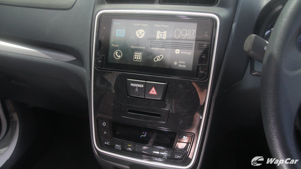 2019 Toyota Avanza 1.5S+ Others 007