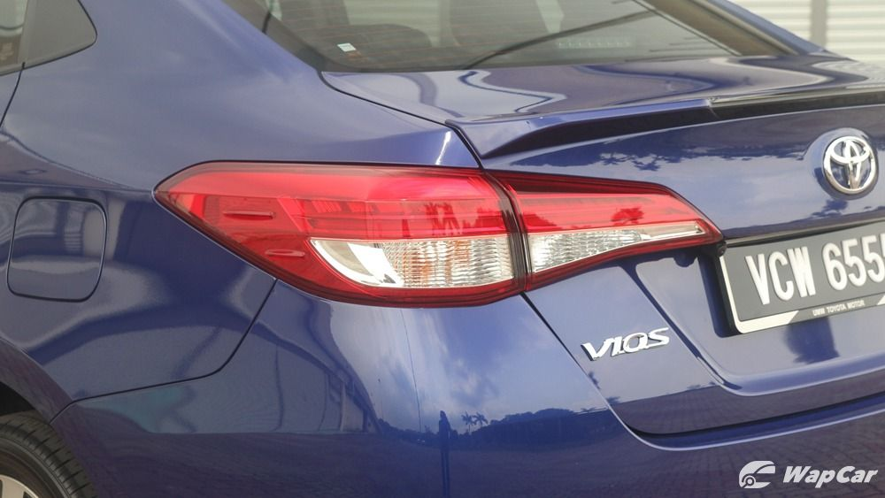 toyota vios fs-I am not sure now that I read about toyota vios fs. Does the new toyota vios fs actually save fuel? I just created my account.10