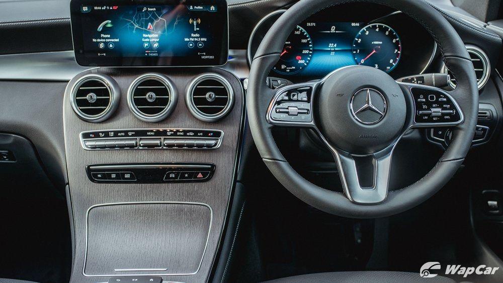 2020 Mercedes-Benz GLC 200  Others 004