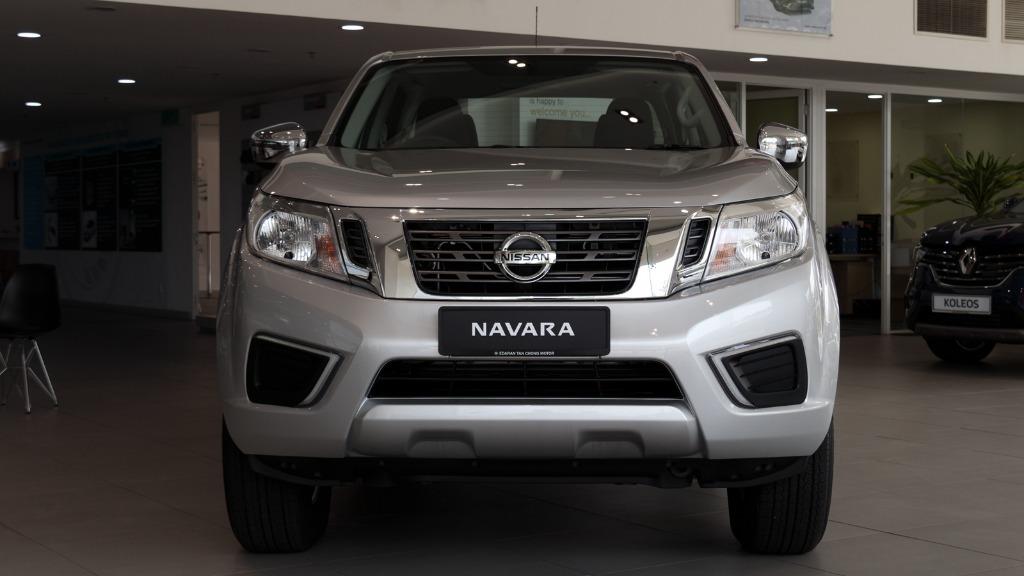 Nissan Navara 02