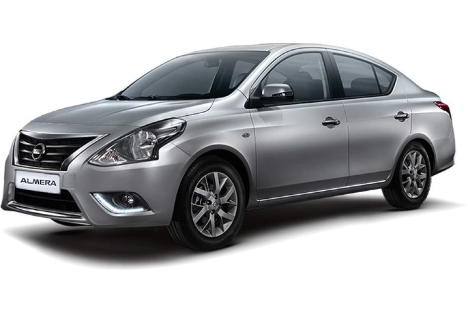 2018 Nissan Almera 1.5L VL AT Price, Reviews,Specs,Gallery In Malaysia | Wapcar