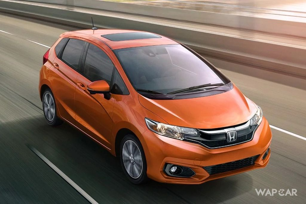 honda jazz rs cvt 2019-This problem grows more noticeable now. Which honda jazz rs cvt 2019 defines your blunder years of car ownership? I was just thinkin'. 01
