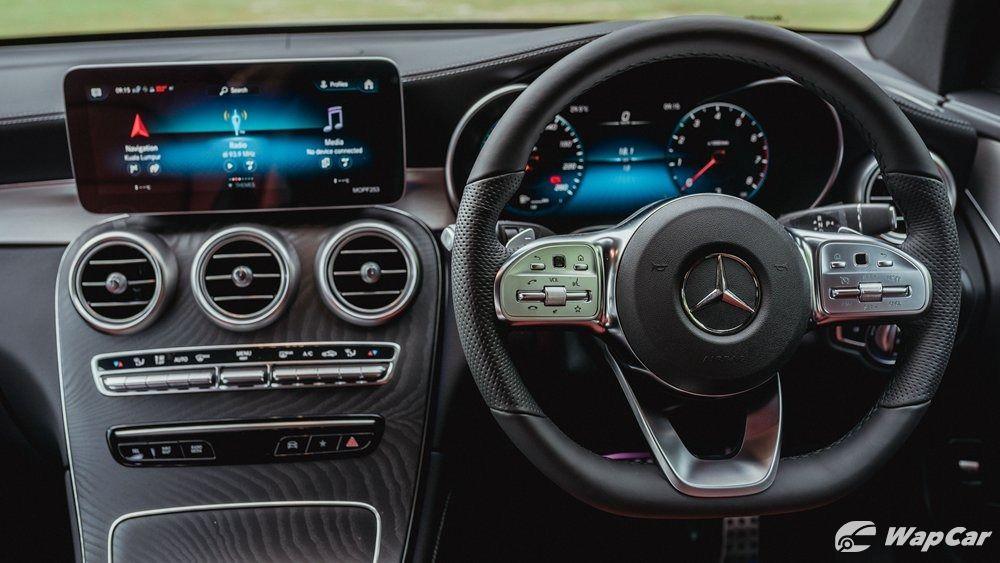 2020 Mercedes-Benz GLC 200  Others 005