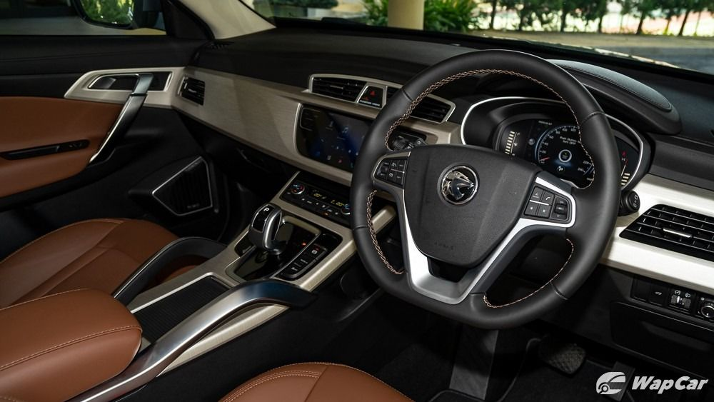 2020 Proton X70 1.8 Premium 2WD Others 003