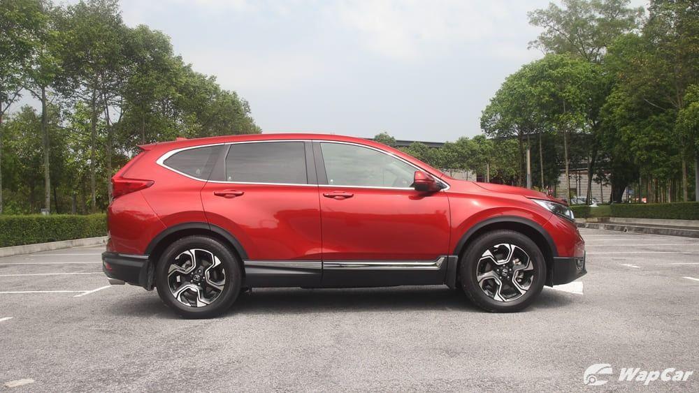 2018 Honda CR-V 1.5TC Premium 2WD Others 004