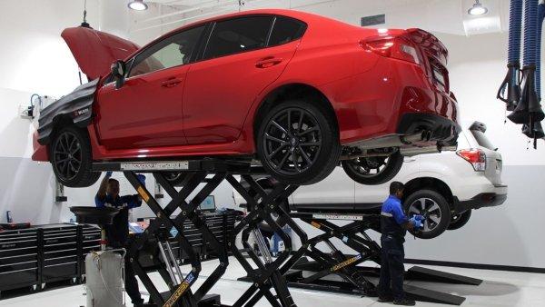 Subaru Malaysia resumes operation at selected service centres